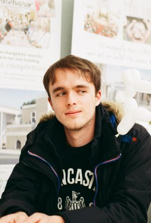 Matthew Brindley